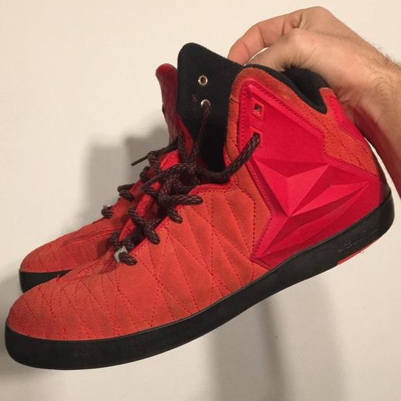 Nike Shoes   Lebrons King James Lebron